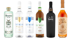 Cathead Distillery Gift Shop Reopens for the Holidays