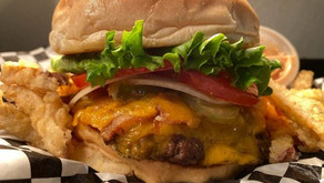 """R House in Columbia Serves """"Best Burger in Mississippi"""" Second Year in a Row"""