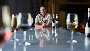Joe Nielsen Went from Aspiring Doctor to Winemaker