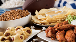 4 Tips for Food Safety at Your Tailgate