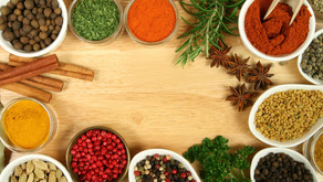Seasonal Spices Pack Protective Antioxidants