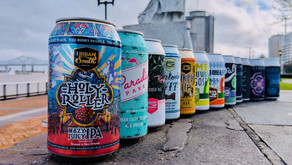 Urban South Brewery Expanding Distribution into Mississippi Gulf Coast