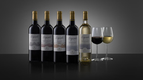 Légende Wines Boast Bordeaux Tastes With Affordable Prices