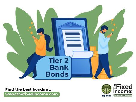 Tier 2 Bank Bonds