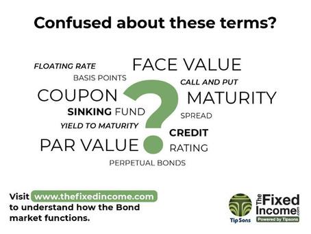 Bond Market Language!