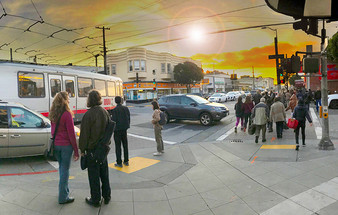 INNER SUNSET GREEN BENEFIT DISTRICT Good for Business!