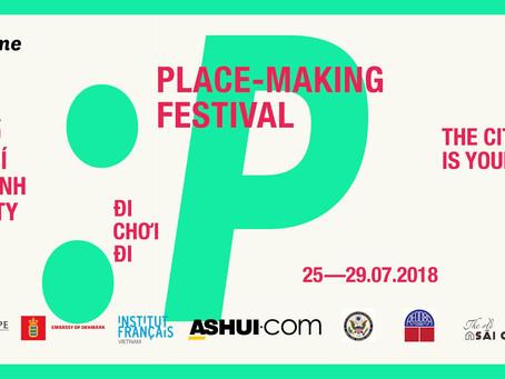 :P Playtime Festival