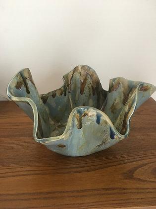 Hand Built Clay Class - Deb Miller