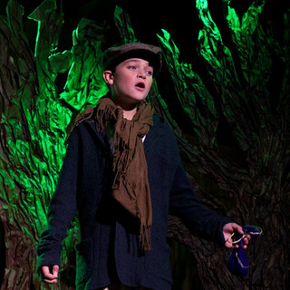 "YTOB""s Into the Woods JR"