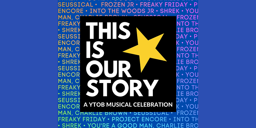 YToB Presents This Is Our Story