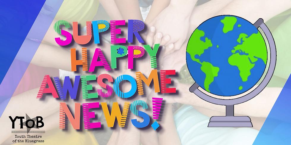 YToB Presents Super Happy Awesome News