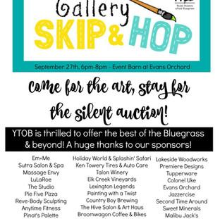 Gallery Skip & Hop