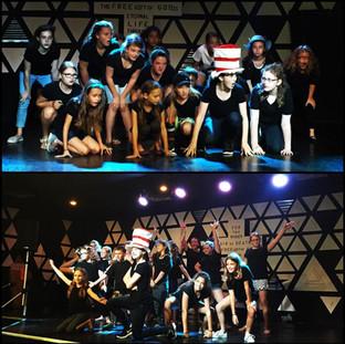 YTOB Project Encore Camp