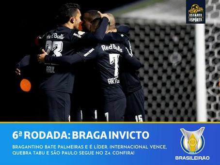 BRASILEIRÃO: TUDO QUE ROLOU PELA 6ª RODADA!