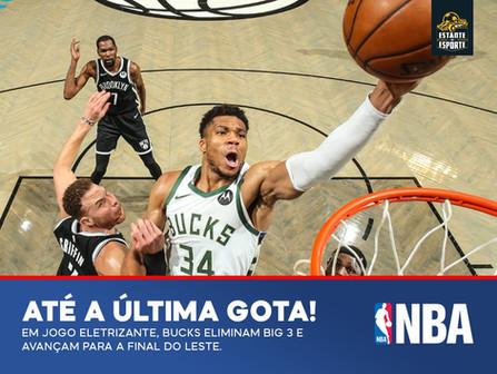 NBA: O ELETRIZANTE JOGO 7!
