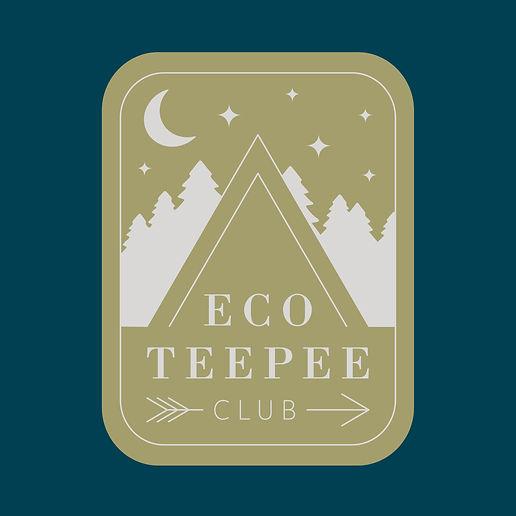 Eco Teepee Club Logo