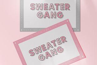 Sweater Gang