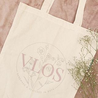 VLOS Tote Bag