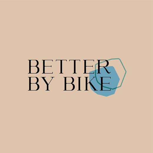 Better By Bike Logo