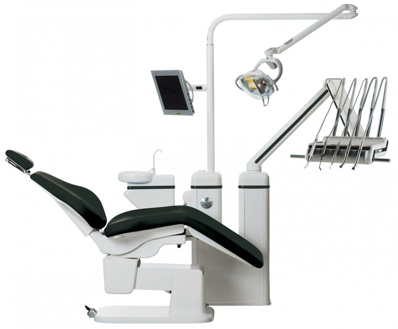 Heka Dental Classic 5D