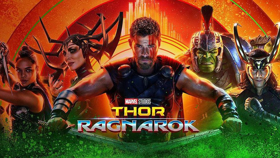 Thor-Ragnarok-International-Character-Po