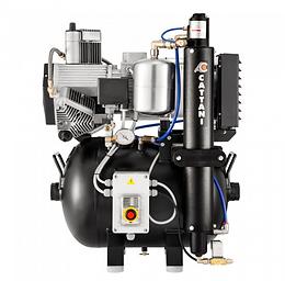 Cattani AC 300 - 3 Cilinder Compressor