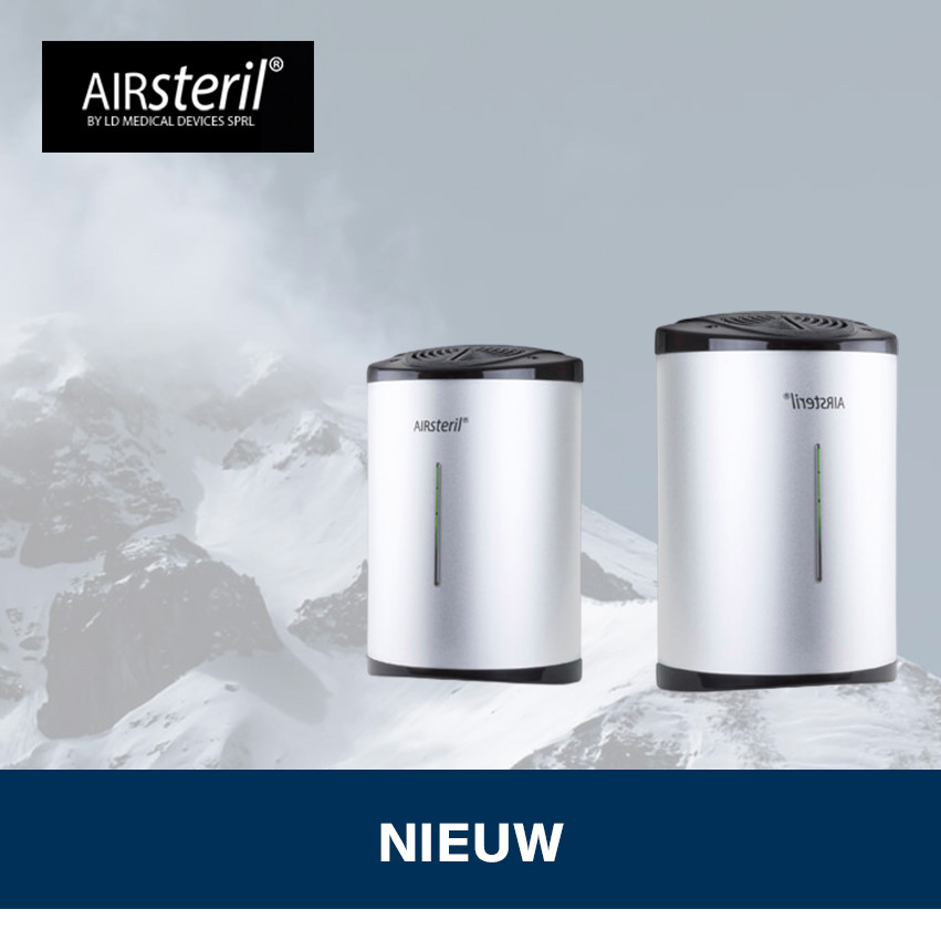 Airsteril LD Medical