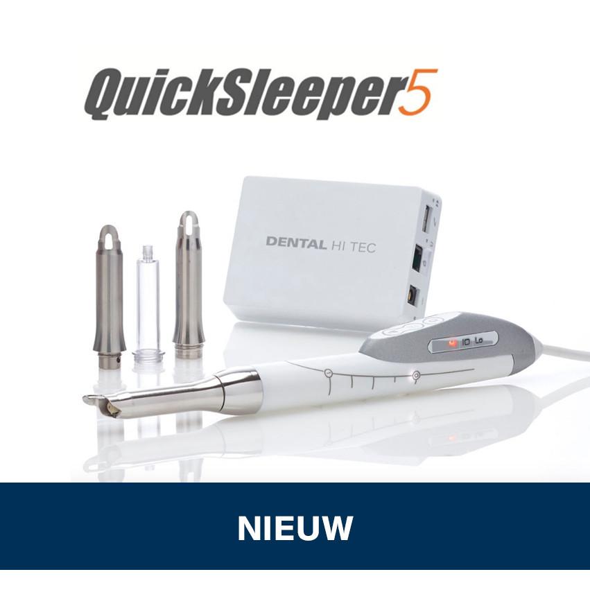 Quicksleeper 5 - DHT