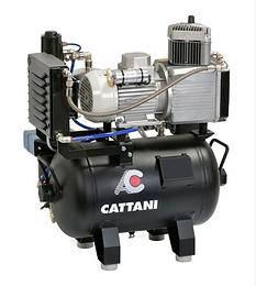 Cattani AC 100 - 1 Cilinder Compressor