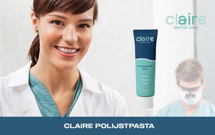 Claire Polijstpasta