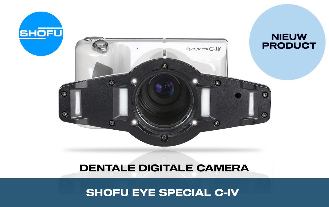 Dentale digitale camera