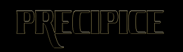 PRECIPICE (title).png