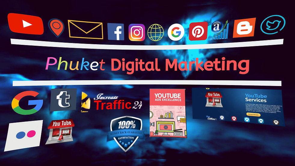 Where to find a great Phuket Online Marketing Agency?