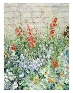 Garden Retreat 30x24
