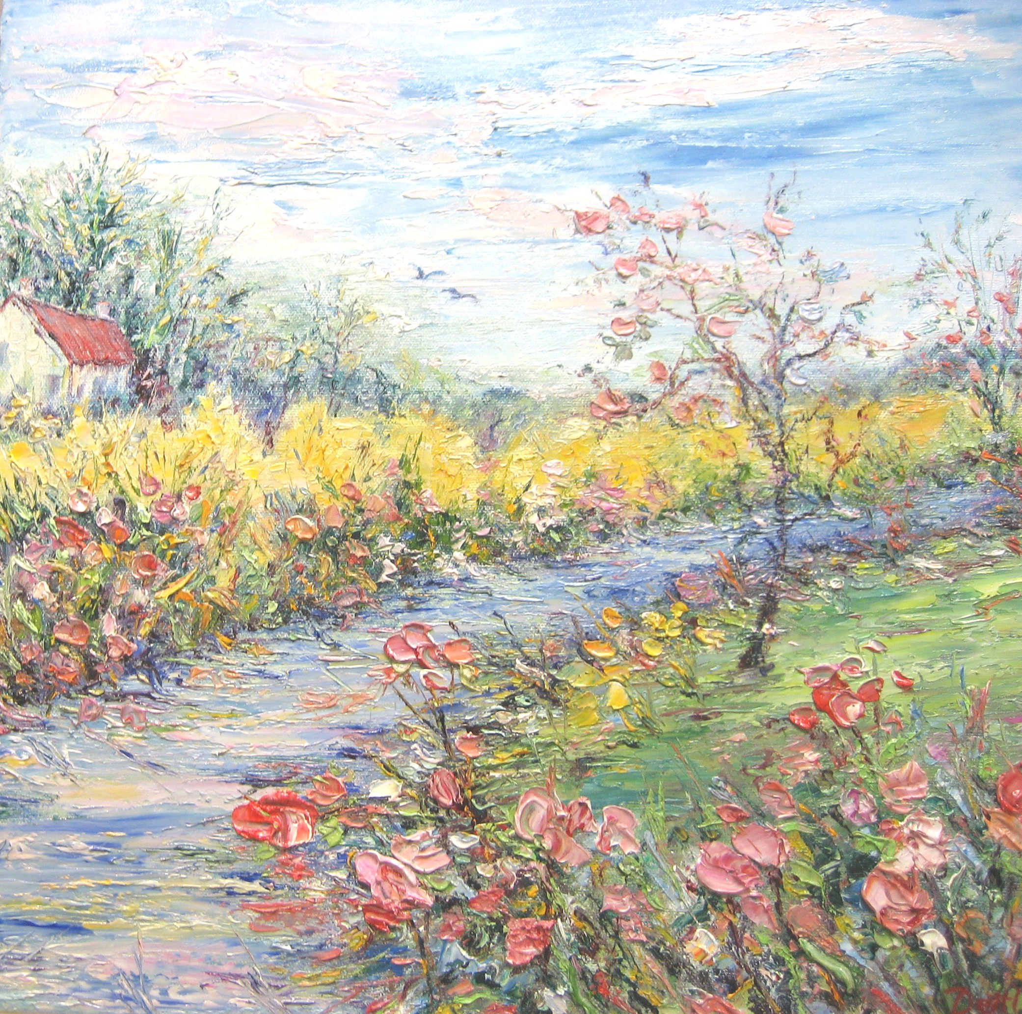 Country     Stream 16x16