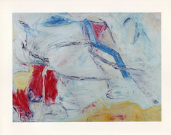 Untitled 40x54 (blue)