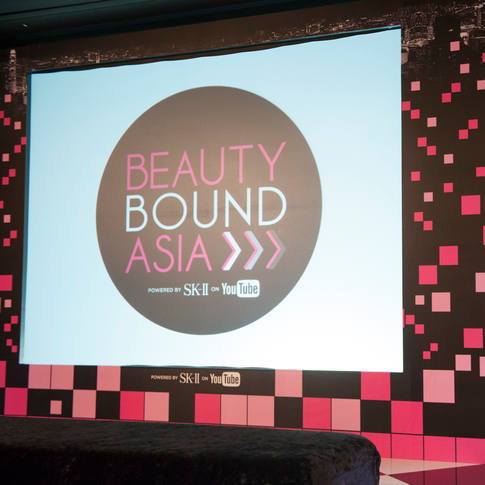 Beauty Bound Asia