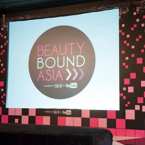 Beauty Bound Asia