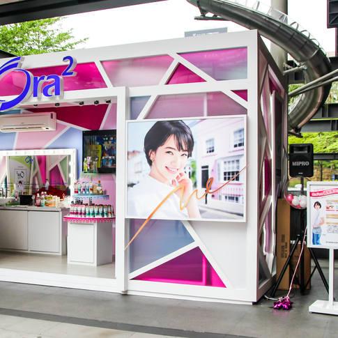 Ora2 Pop-up Store