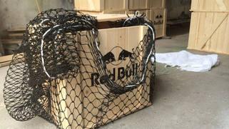Red Bull Gift Box