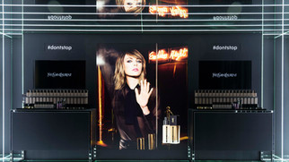 YSL Beauty Taiwan