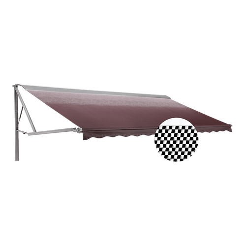Dometic 9100 Power Patio Awning (917)