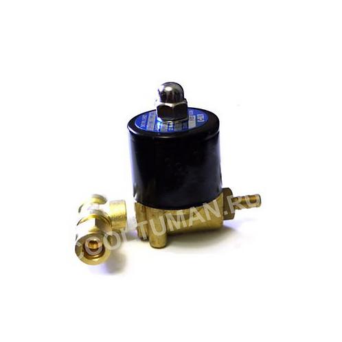 Клапан дренажный электромагнитный (ЦЕНА ПО ЗАПРОСУ)