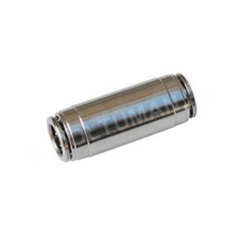 Фитинг SlipLock соединительный  (9,52 мм)