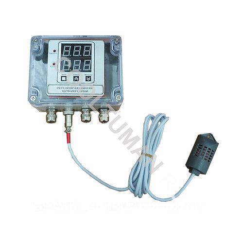 Регулятор влажности и температуры
