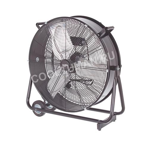 Вентилятор передвижной напольный