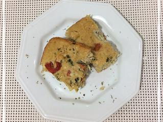 Torta rápida Sem Glúten Sem Lactose