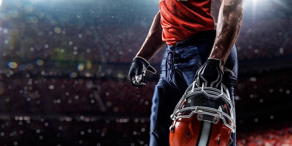 Nutrição Esportiva para Futebol Americano