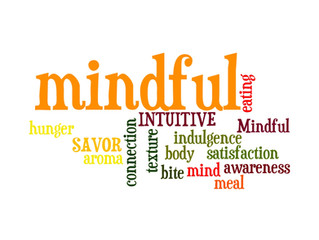 Conceito Mindful Eating