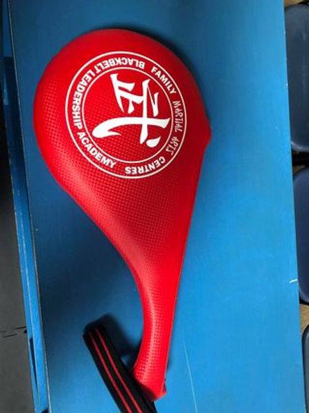 Single Kicking Paddle  Branded